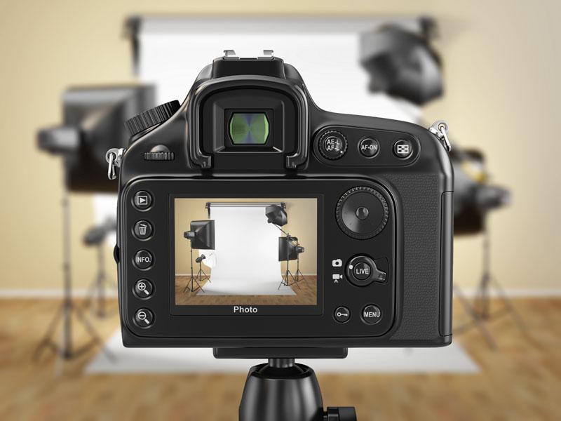 Fotos und Videos, Virtual Reality